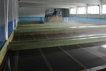 Prodhimi i Ujit