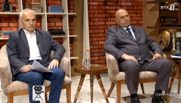 ARKIVI NGA RTK - LIQENI I RADONIQIT-DEKUMENTAR
